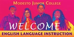 Ready to take English classes at Modesto Junior College?