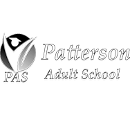 Patterson Adult School Logo
