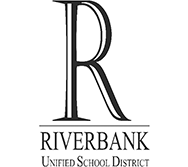 Riverbank Unified School District Logo