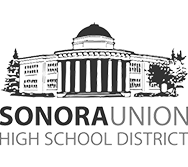 Sonora High School District Logo
