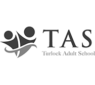Turlock Adult School logo