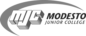 Modesto Junior College logo